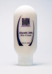 BiON 20% Glycolic Foot & Skin Cream
