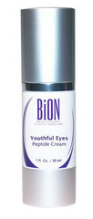 BiON Youthful Eyes Peptide Cream