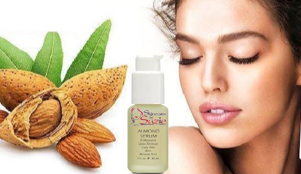 almond-skincare