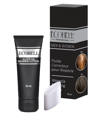 Ecobell, Couvre replacement